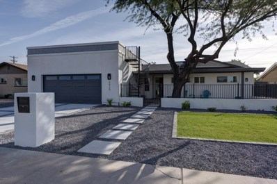 5425 E Verde Lane, Phoenix, AZ 85018 - MLS#: 5850472