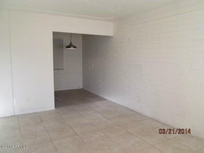 3523 E Oak Street Unit 1, Phoenix, AZ 85008 - MLS#: 5850486