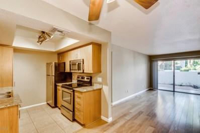 7350 N Via Paseo Del Sur -- Unit M-106, Scottsdale, AZ 85258 - MLS#: 5850490