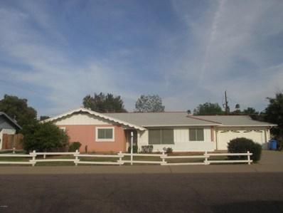 6517 N 16TH Drive, Phoenix, AZ 85015 - MLS#: 5850499