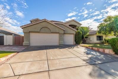 2549 S Warren Drive, Mesa, AZ 85209 - MLS#: 5850526