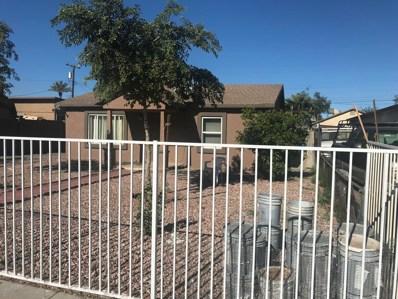 2142 W Hadley Street, Phoenix, AZ 85009 - MLS#: 5850532