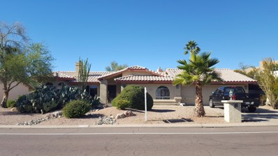 16060 N Boulder Drive, Fountain Hills, AZ 85268 - #: 5850534