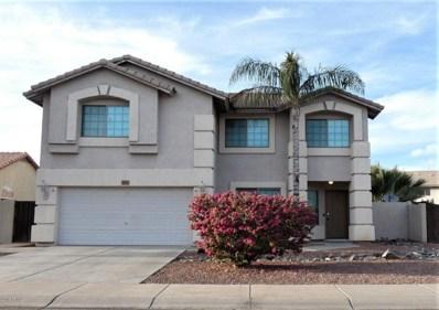 1256 S Palm Street, Gilbert, AZ 85296 - MLS#: 5850566
