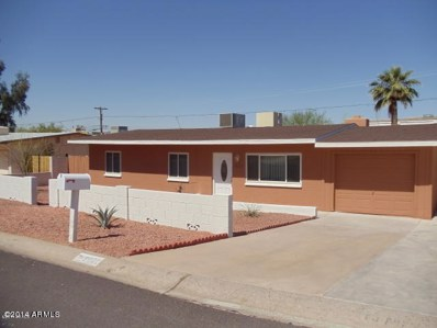 9620 N 16TH Place, Phoenix, AZ 85020 - MLS#: 5850575