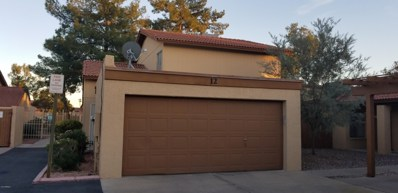 14851 N 25TH Drive Unit 12, Phoenix, AZ 85023 - MLS#: 5850600