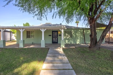 1108 E Georgia Avenue, Phoenix, AZ 85014 - #: 5850620