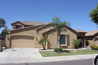 2592 E Lantana Drive, Chandler, AZ 85286 - MLS#: 5850627