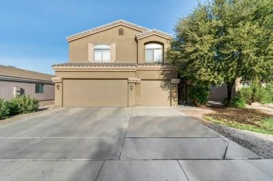 12518 W Redfield Road, El Mirage, AZ 85335 - #: 5850697