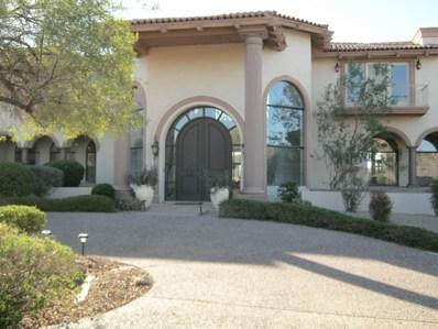 8648 E Maverick Circle, Carefree, AZ 85377 - #: 5850726