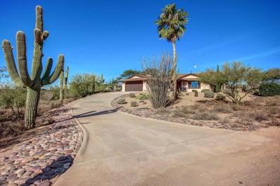 1980 Diamondback Drive, Wickenburg, AZ 85390 - MLS#: 5850734