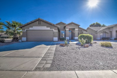 10747 W Louise Drive, Sun City, AZ 85373 - MLS#: 5850739