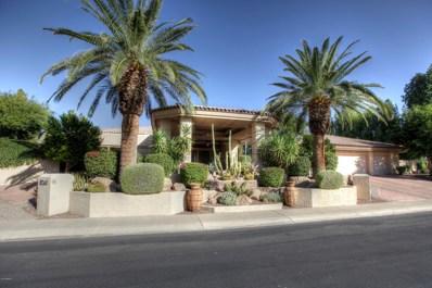 8260 E Kalil Drive, Scottsdale, AZ 85260 - #: 5850741