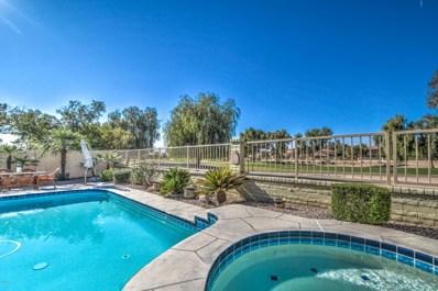 1116 N Ambrosia Street, Mesa, AZ 85205 - MLS#: 5850790