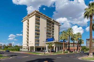 805 N 4TH Avenue UNIT 703, Phoenix, AZ 85003 - MLS#: 5850804