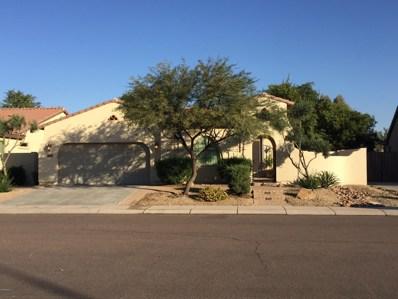 3546 E Bartlett Place, Chandler, AZ 85249 - MLS#: 5850846