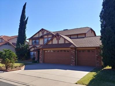 5851 E Elmwood Street, Mesa, AZ 85205 - MLS#: 5850859
