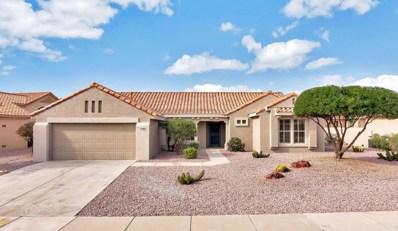 15186 W Via Manana Drive, Sun City West, AZ 85375 - MLS#: 5850870