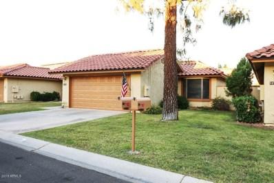 12333 S Shoshoni Drive, Phoenix, AZ 85044 - MLS#: 5850877
