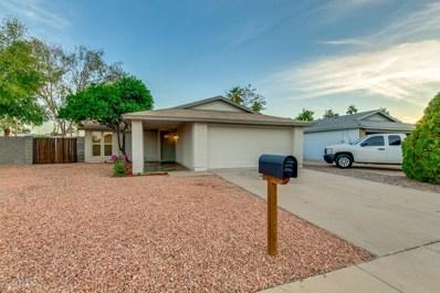 1709 W Nopal Drive, Chandler, AZ 85224 - MLS#: 5850881