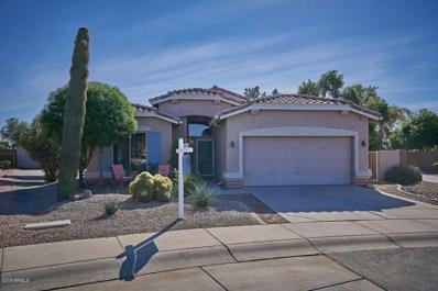 4377 E Walnut Road, Gilbert, AZ 85298 - #: 5850887