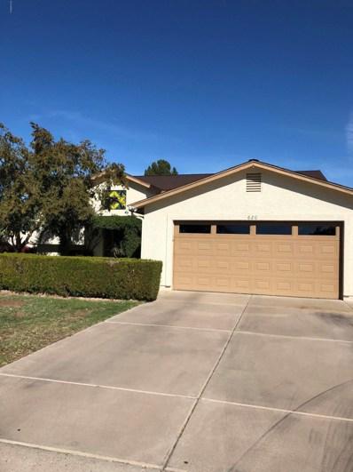 620 W Camino Circle, Mesa, AZ 85201 - MLS#: 5850903