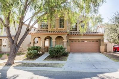 3663 E Moreno Street, Gilbert, AZ 85297 - MLS#: 5850911
