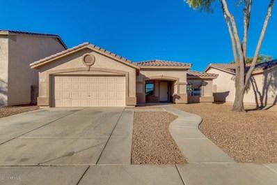 681 W Racine Loop, Casa Grande, AZ 85122 - MLS#: 5850912