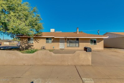 3748 W Solar Drive, Phoenix, AZ 85051 - MLS#: 5850962