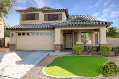 4621 W Valencia Drive, Laveen, AZ 85339 - MLS#: 5850972