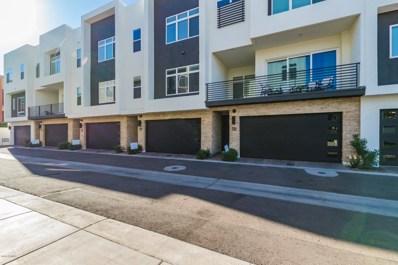 1717 E Morten Avenue Unit 15, Phoenix, AZ 85020 - MLS#: 5850986
