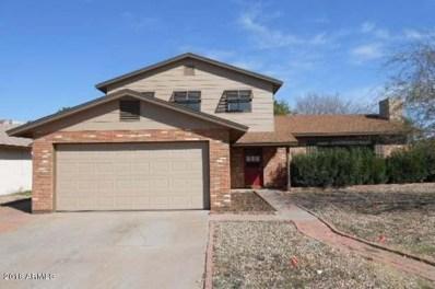 5222 W Beryl Avenue, Glendale, AZ 85302 - MLS#: 5851001