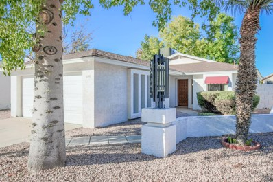 402 W Fellars Drive, Phoenix, AZ 85023 - #: 5851010