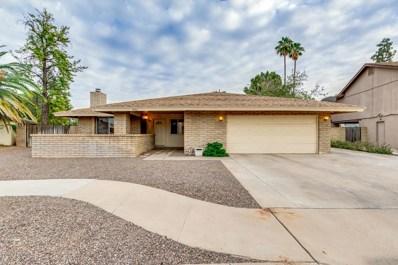 1711 S Sycamore, Mesa, AZ 85202 - MLS#: 5851014