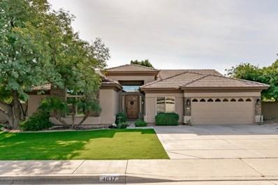 4037 E Elmwood Street, Mesa, AZ 85205 - MLS#: 5851034