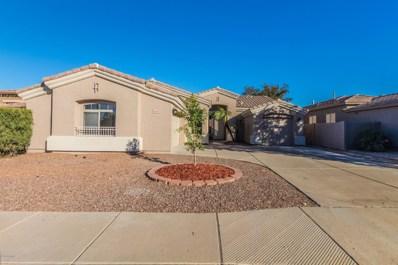1560 W Saragosa Street, Chandler, AZ 85224 - MLS#: 5851040