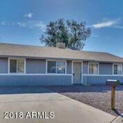 699 W 23RD Avenue, Apache Junction, AZ 85120 - #: 5851089