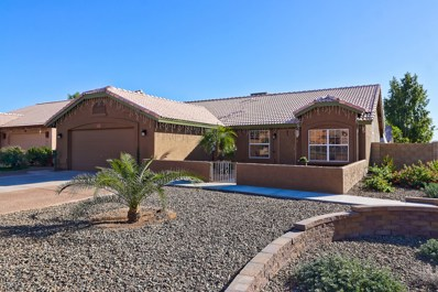 4501 E Grovers Avenue, Phoenix, AZ 85032 - MLS#: 5851093