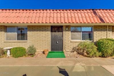 141 N Date Street Unit 18, Mesa, AZ 85201 - MLS#: 5851106