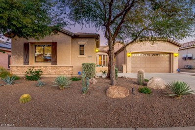 20163 N 259TH Avenue, Buckeye, AZ 85396 - MLS#: 5851121