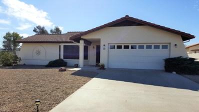 665 W Santa Fe Drive, Wickenburg, AZ 85390 - MLS#: 5851123