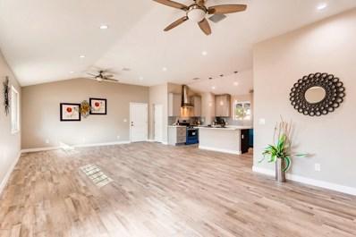 1108 W Colter Street, Phoenix, AZ 85013 - MLS#: 5851135