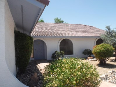 33243 W Gold Nugget Lane, Wickenburg, AZ 85390 - MLS#: 5851154