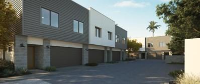 3900 N 30TH Street UNIT 2, Phoenix, AZ 85016 - MLS#: 5851162