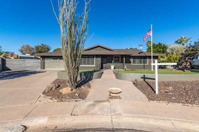 1424 N Gene Avenue, Tempe, AZ 85281 - MLS#: 5851177