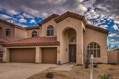 10429 E Acoma Drive, Scottsdale, AZ 85255 - MLS#: 5851189