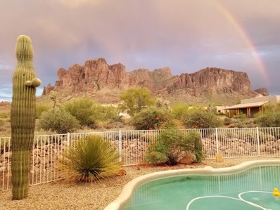 3967 N Sunset Road, Apache Junction, AZ 85119 - MLS#: 5851256