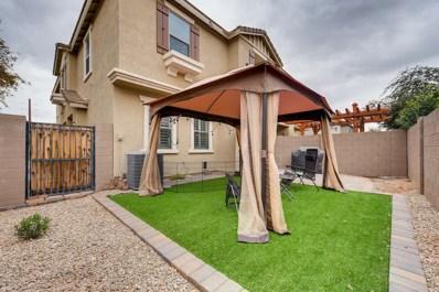 1255 S Rialto Street Unit 144, Mesa, AZ 85209 - MLS#: 5851257