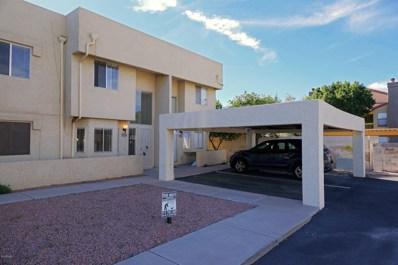 220 N 22nd Place Unit 1025, Mesa, AZ 85213 - MLS#: 5851279