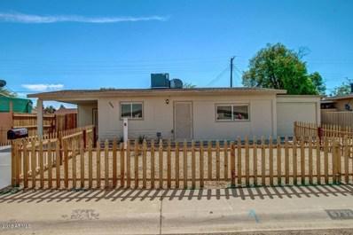 6733 W Wolf Street, Phoenix, AZ 85033 - MLS#: 5851289